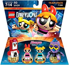 Best lego dimensions cyborg build Reviews