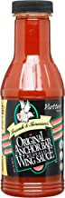 product image for Anchor Bar Original Buffalo Wing Sauce, Hotter, 12-Ounce Bottles (Pack of 6)