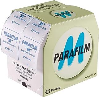 Parafilm M PM996 تمام فیلم آزمایشگاهی Purpose