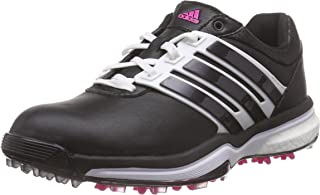 adidas Womens Adipower Boost II Golf Shoes Trainers