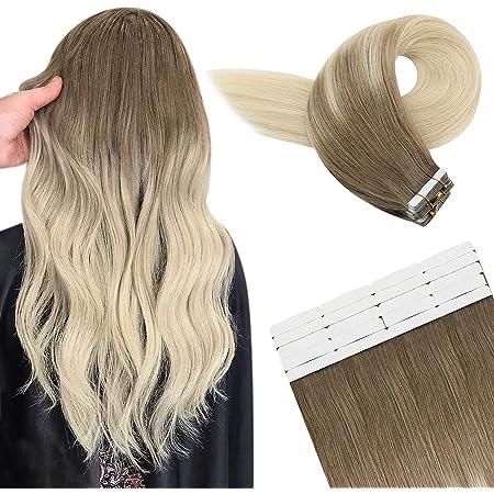 Blond haare zu Haare zu