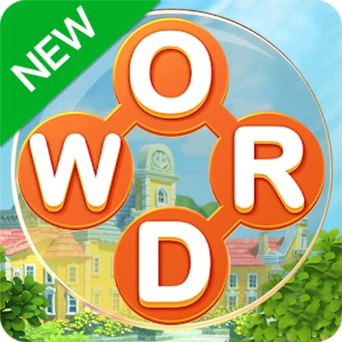 Words Garden:Find & Collect Word