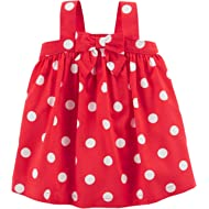 Baby Girls' Heart Flutter Dress