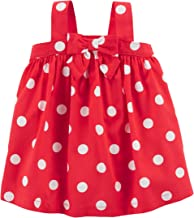 Carter's Baby Girls' Heart Flutter Dress