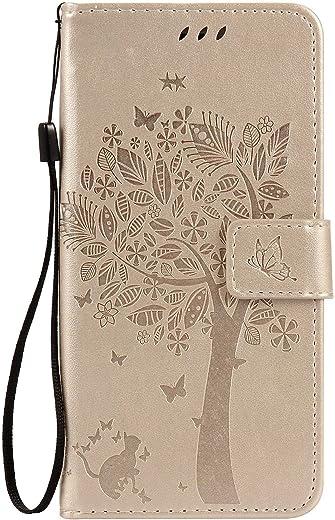 BoxTii® Coque iPhone 7 Plus, iPhone 7 Plus Housse Coque, Etui de Téléphone en TPU Silicone pour Apple iPhone 7 Plus (#8 Blond)