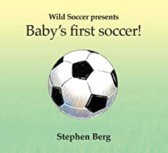 Baby's first soccer! (Wild Soccer)