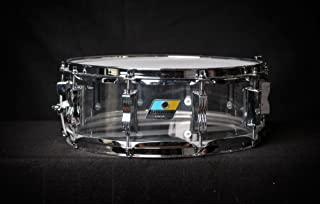ludwig drums vistalite series