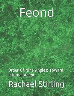 Feond: Order Of Nine Angles - Toward Internal Adept