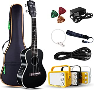 cheap electric ukulele