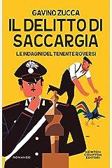 Il delitto di Saccargia (Le indagini del tenente Roversi Vol. 3) Formato Kindle