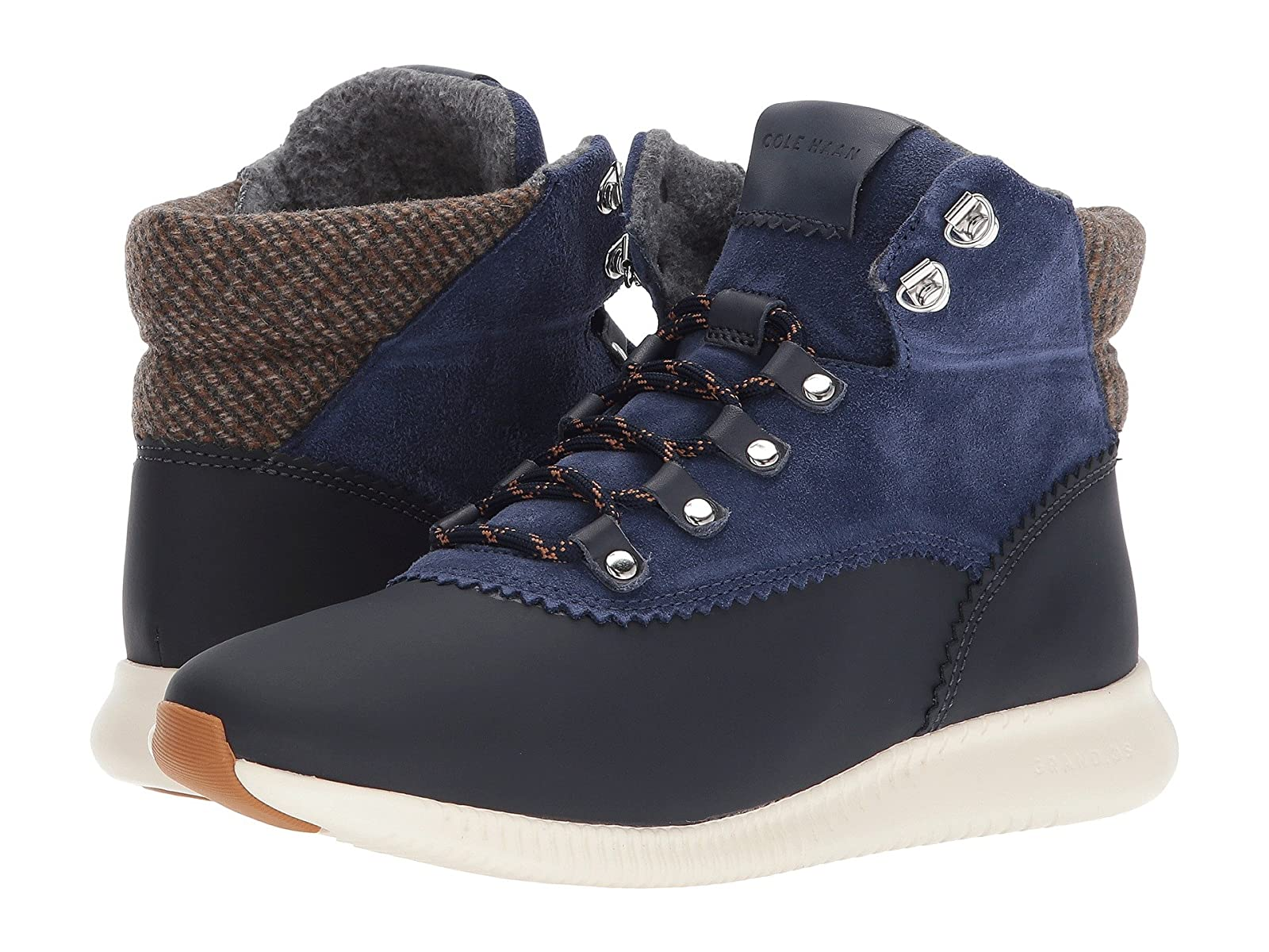 Cole Haan Studiogrand Hiker Update WaterproofCheap and distinctive eye-catching shoes