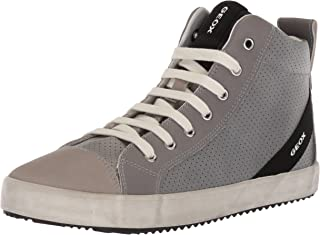 Geox Kids' Alonisso BOY 15 Sneaker