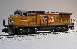 MTH RAIL KING UNION PACIFIC DIESEL ENGINE #9448 w/PROTO 3 o gauge
