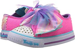 SKECHERS KIDS - Twinkle Toes - Shuffles 10878N Lights (Toddler/Little Kid)