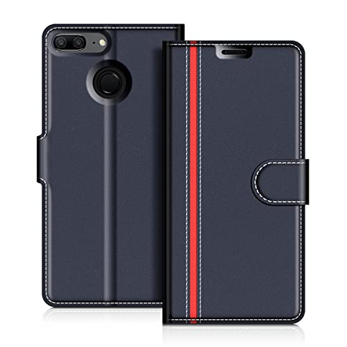 newest fe3bb 9878b Honor 9 Leather Cases: Amazon.co.uk