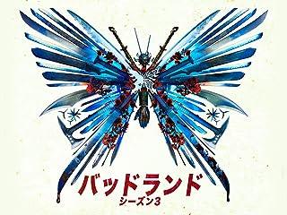 バッドランド~最強の戦士~ シーズン 3 (字幕版)