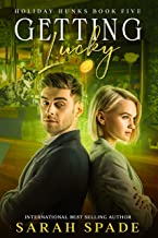 Getting Lucky (Holiday Hunks Book 5) (English Edition)