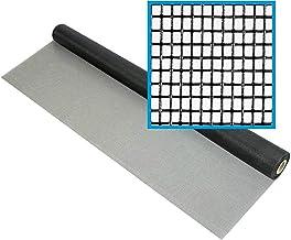 "DocaScreen Standaard venster Roll - 36"" x 100' Glasvezel Scherm Roll - Raam, Deur en Patio Scherm - Insect Scherm // Glasv..."