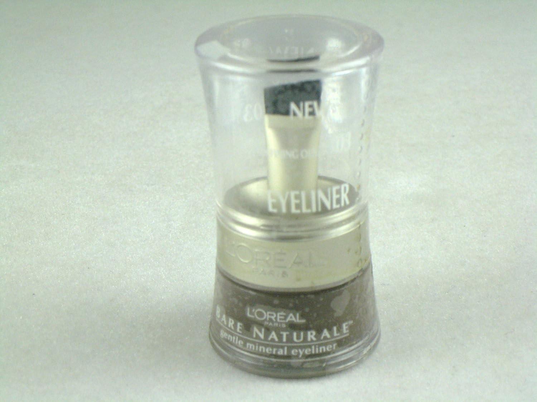 Loreal shop Bare Naturale Gentle Mineral Branded goods #303 Olive Defining Eyeliner