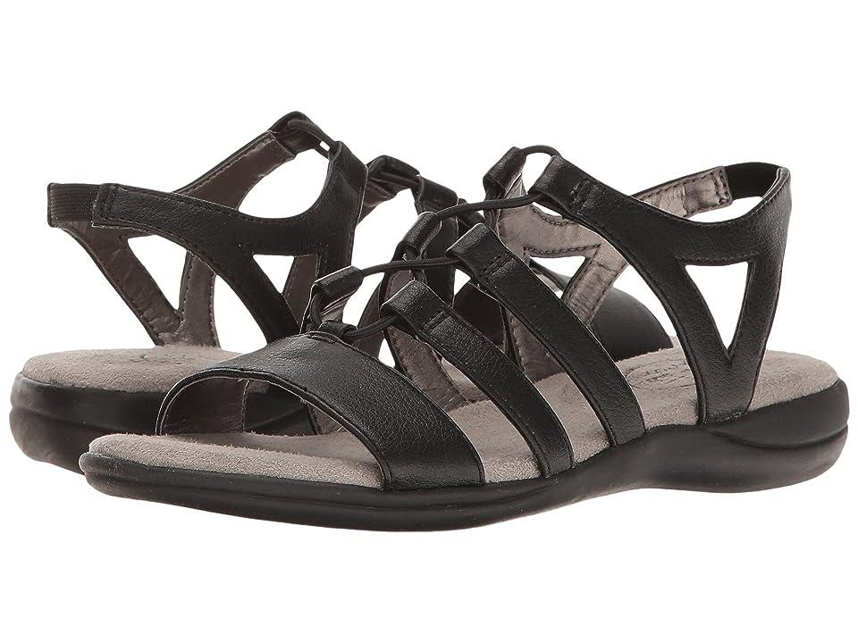 LifeStride Eleanora (Black) Women's Shoes