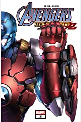 Avengers: Tech-On (2021-) #2 (of 6) Kindle Edition