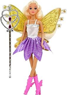Fairy Princess Doll, Butterfly Rainbow Fairy Tale Fashion...