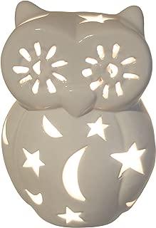 OWL NIGHTLIGHT for Children | Nursery Decor Gift for Baby Shower