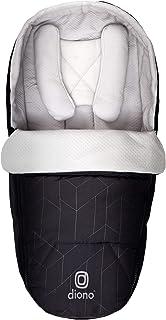 Diono Newborn Pod, Black Midnight