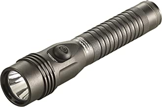 Streamlight 74612 Strion DS HL IEC Type A (120V/100V) AC/12V DC 2 Holder Flash Light - 700 Lumens