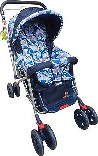 Sunbaby Baby Stroller/Pram, Pack of 1