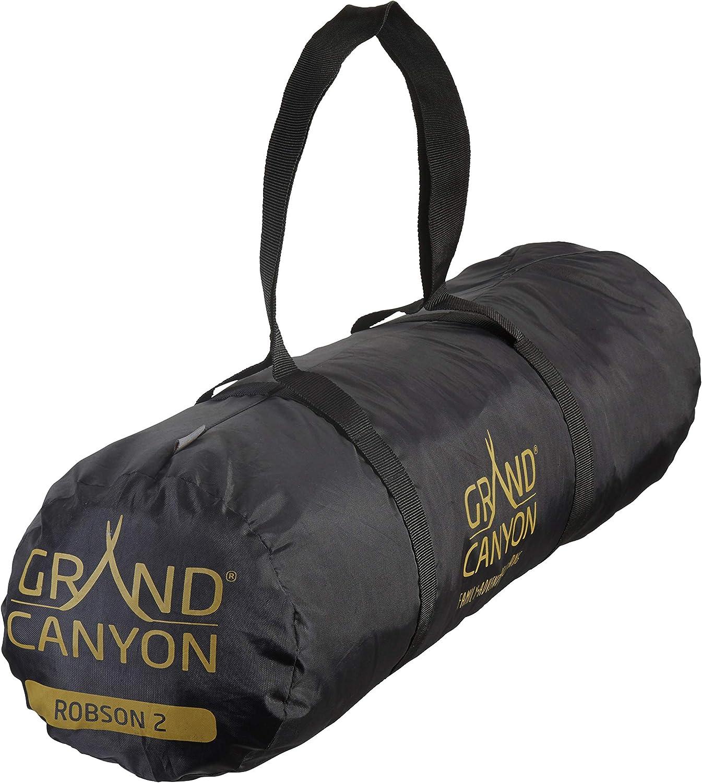 Grand Canyon Robson Tienda de campa/ña para 2 personas