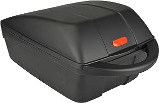Normal Negro FISCHER 50396 Caja portaequipajes Unisex Adulto