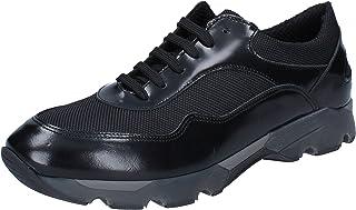 Baldinini Sneaker Uomo Pelle Nero 42 EU