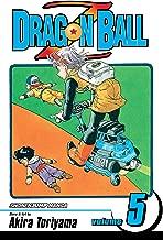Dragon Ball Z, Vol. 5: Dragon Ball In Space