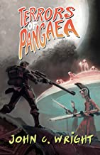 Terrors of Pangaea (Lost on the Last Continent Book 1)