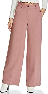 Marks & Spencer Women's Trousers Western Casual Pants