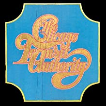 Chicago Transit Authority Remastered & Repackaged