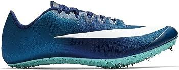 Nike Men's Zoom Ja Fly 3 Track Spikes (Blue/White)