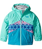 The North Face Kids - Brianna Insulated Jacket (Little Kids/Big Kids)