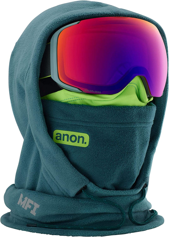 Anon MFI Fleece Clava Max 42% OFF Hood Helmet Free Shipping Cheap Bargain Gift