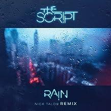 Rain (Nick Talos Remix) [Explicit]