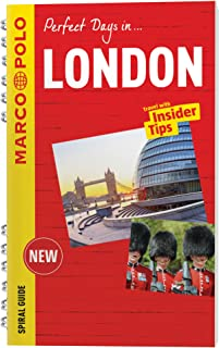 London Marco Polo Spiral Guide (Marco Polo Spiral Guides)