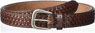 Tommy Bahama Men`s 100% Leather Belt
