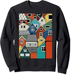 sweaters from scandinavia