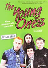 The Young Ones (Els Joves) - La Série Completa [DVD]