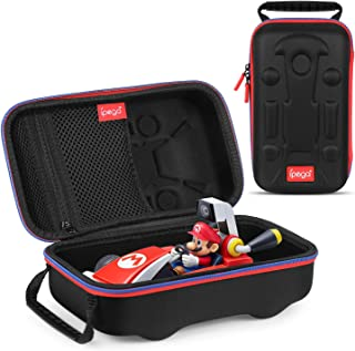 TNP Mario Kart Live Carrying Case for Nintendo Switch Mario Kart Live Home Circuit Games Accessories, Hard Protective Shel...