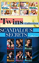 The Scandalous Secrets And Twins Collection