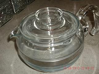 Best pyrex teapot flameware Reviews