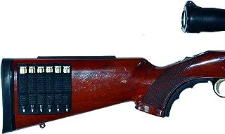 God'A Grip Ammo Grip Standard 6 Shell Holder Black W/GGSRH6
