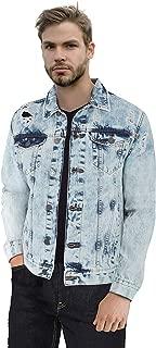 Best faux denim jacket men Reviews